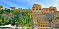 سورنتو ایتالیا