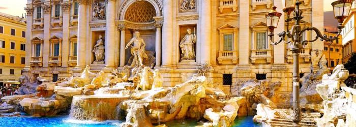 تور رم کلاسیک - ۴ ستاره، ۵ ستاره