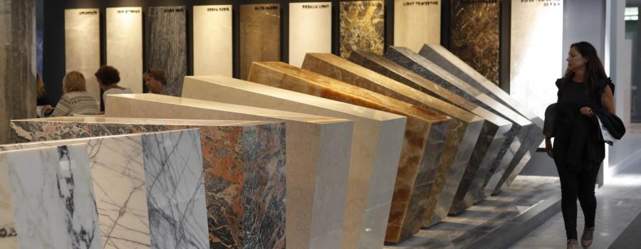 نمایشگاه سنگ & سرامیک  (ایتالیا)